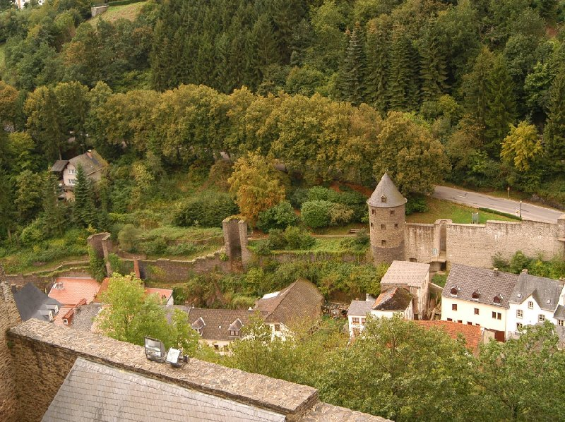Great Stay in Luxembourg Vianden Review Photo