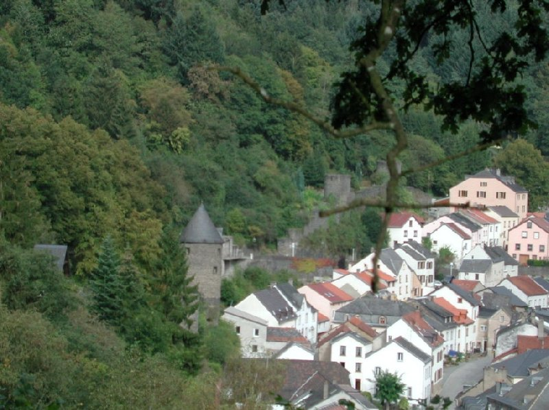 Great Stay in Luxembourg Vianden Information