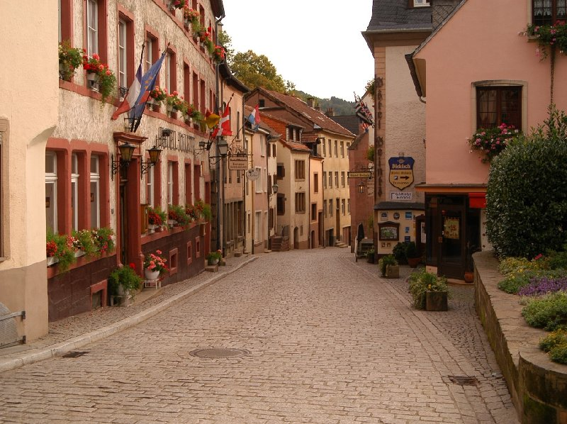Great Stay in Luxembourg Vianden Travel Diary