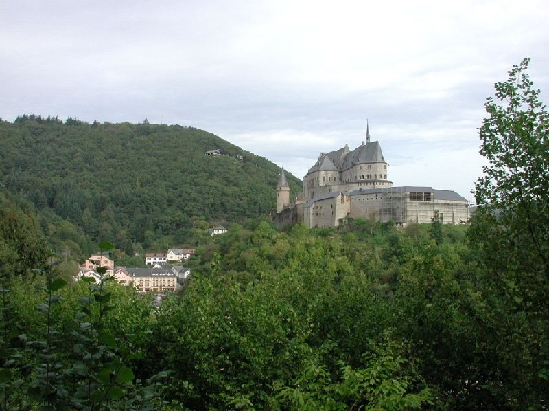 Great Stay in Luxembourg Vianden Picture Sharing