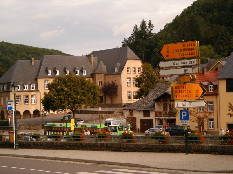 Great Stay in Luxembourg Vianden Vacation Adventure