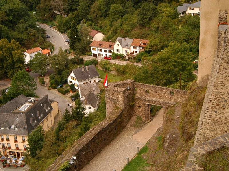 Great Stay in Luxembourg Vianden Review Picture