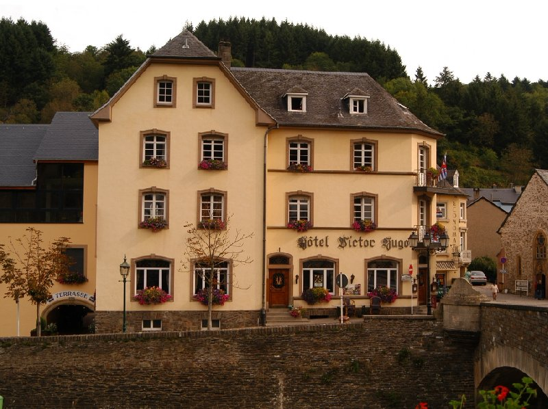 Great Stay in Luxembourg Vianden Adventure