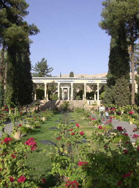 Travel to Iran Esfahan Vacation Photos
