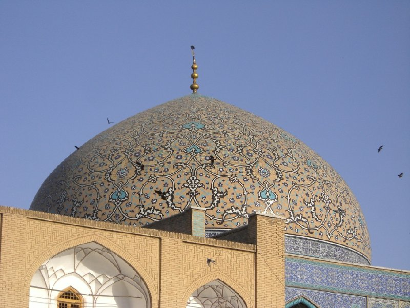 Travel to Iran Esfahan Photo Gallery