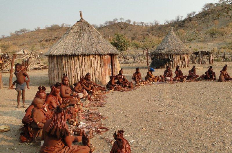 Namibia Kalahari Desert lodge safari Otjiwarongo Trip Experience