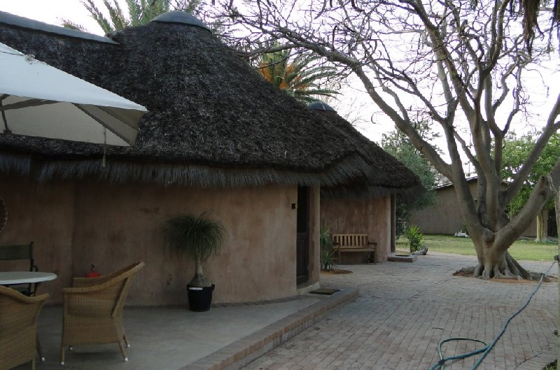 Namibia Kalahari Desert lodge safari Otjiwarongo Photo Sharing