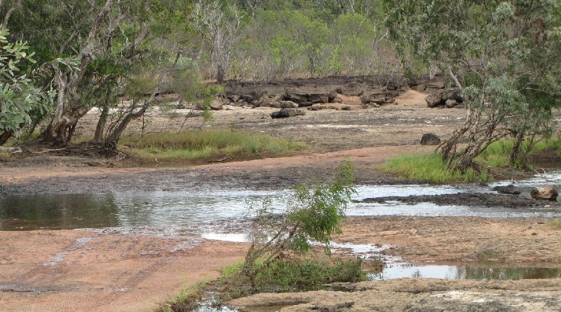 Cape York camping tour from Cairns Australia Photographs