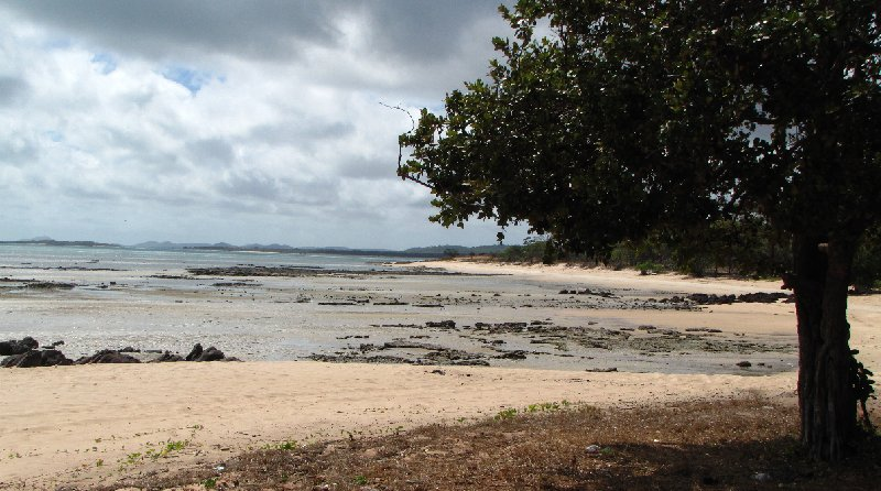 Cape York camping tour from Cairns Australia Blog Review