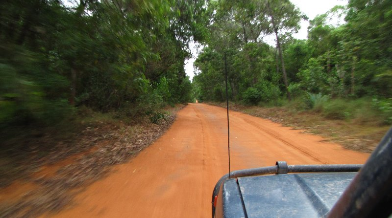 Cape York camping tour from Cairns Australia Vacation Guide