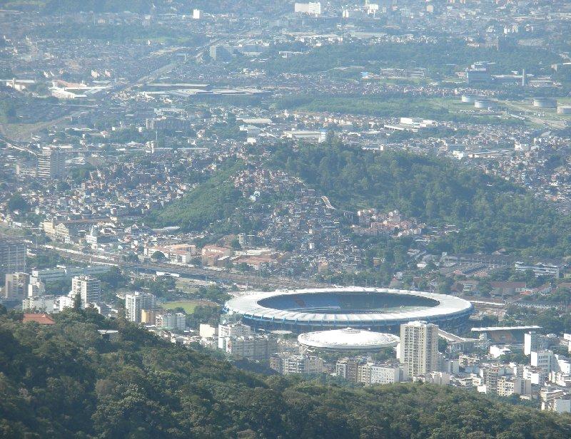 Photo Rio de Janeiro Day Tour to Mt Corcovado signed