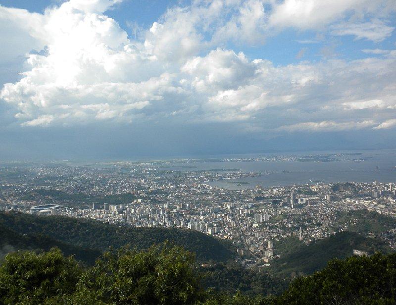 Rio de Janeiro - Wonderful City Brazil Review Sharing