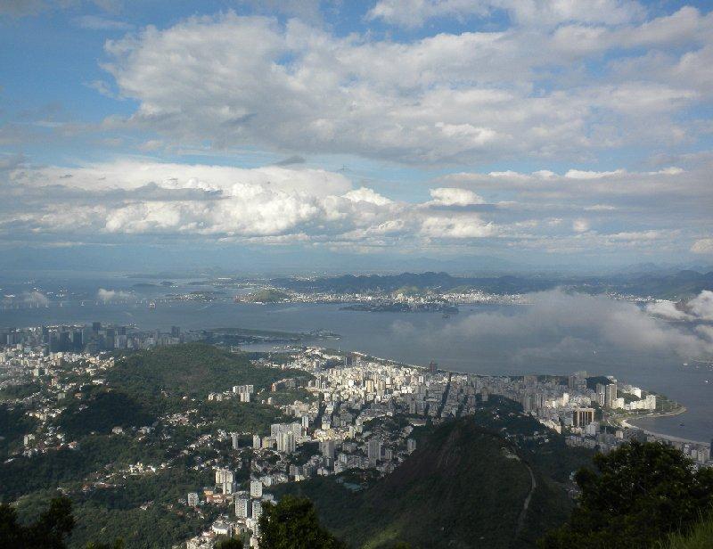 Rio de Janeiro - Wonderful City Brazil Photographs
