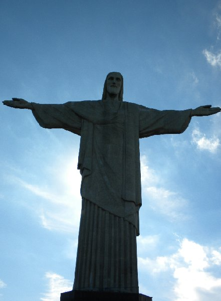 Rio de Janeiro - Wonderful City Brazil Trip