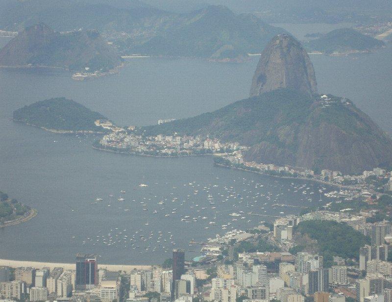 Rio de Janeiro - Wonderful City Brazil Album Photographs