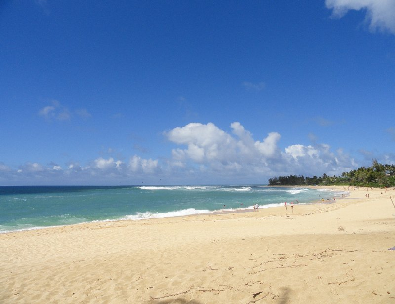 Honolulu United States Vacation Picture