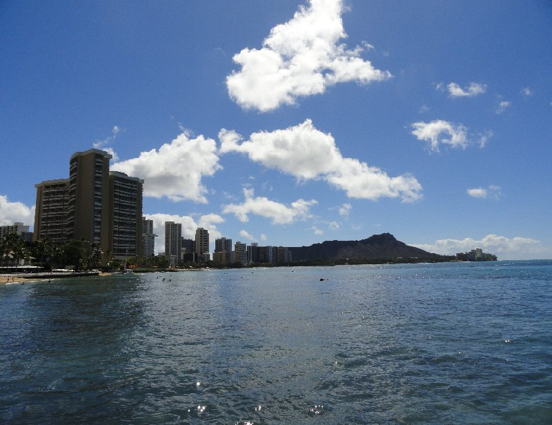 Holiday in Honolulu Hawaii United States Vacation Guide