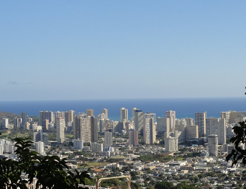 Honolulu United States Holiday Review