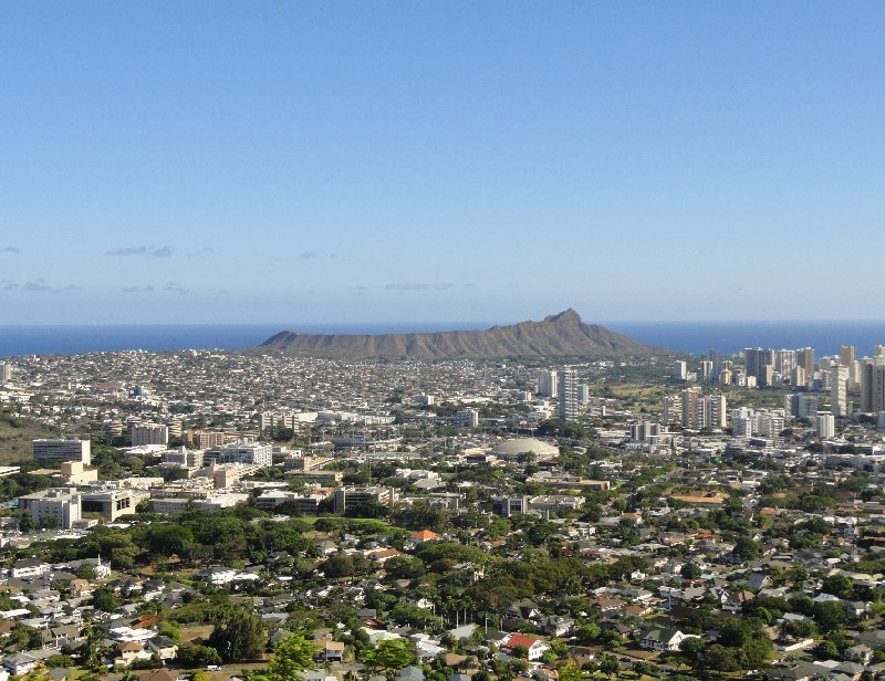 Holiday in Honolulu Hawaii United States Diary Tips