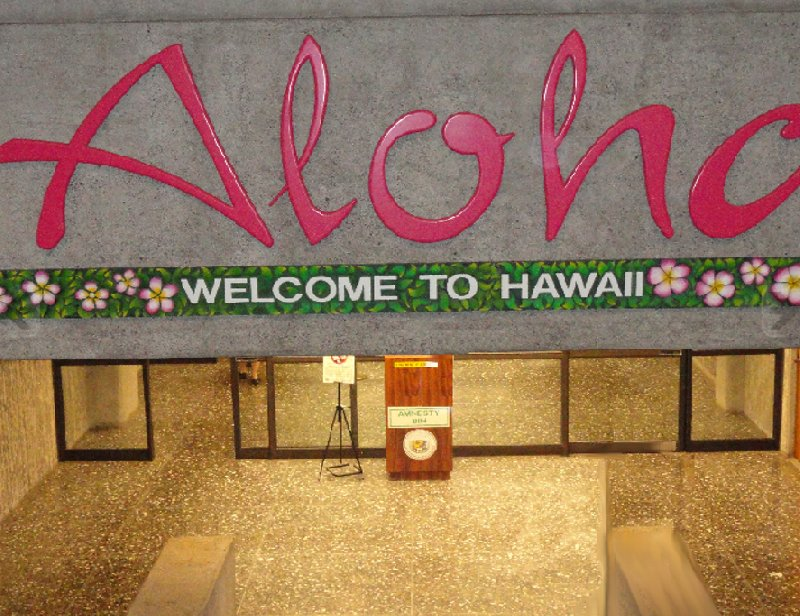 Holiday in Honolulu Hawaii United States Travel