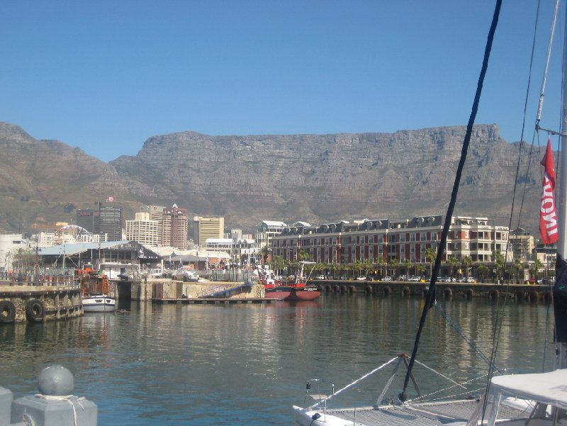 Cape Town Coastline South Africa Photography