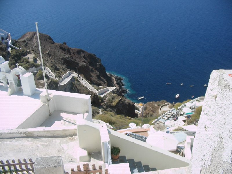Photo Nice stay in Santorini combined