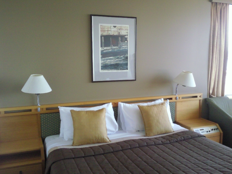 Photo Hotel in the heart of Hobart operators