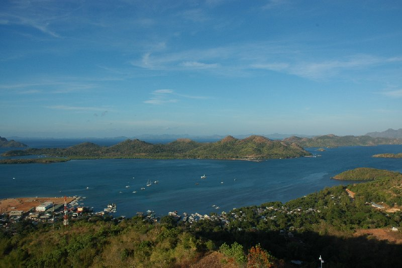 Photo Coron Palawan resort holiday During