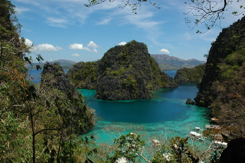 Coron Palawan resort holiday Philippines Diary Adventure