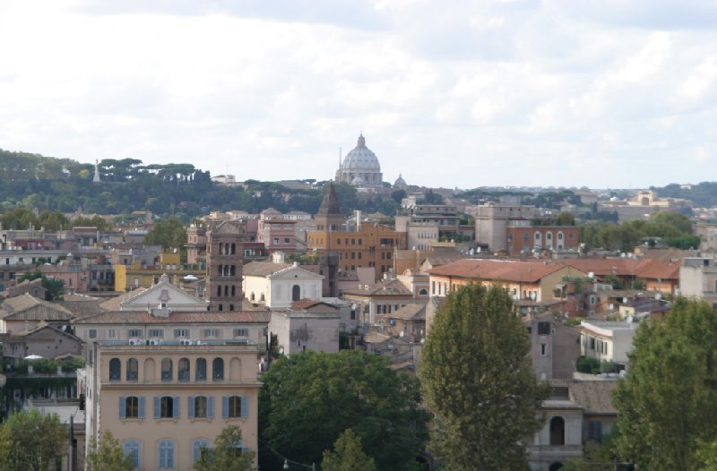 Photo Rome Travel Guide history