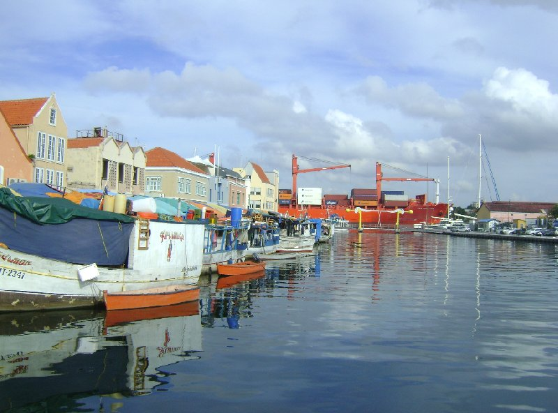 Rental Villa on Curacao Willemstad Netherlands Antilles Trip Vacation