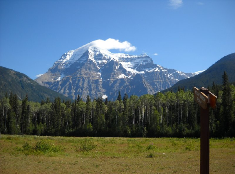 Park lodges in Alberta Canada Jasper Travel Blog