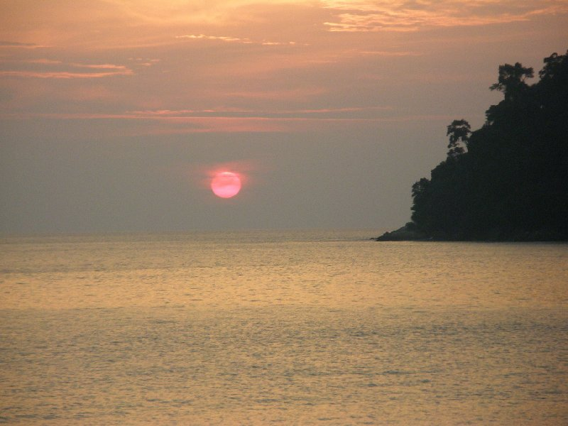 Malaysia Pangkor Island Beach Resort Blog