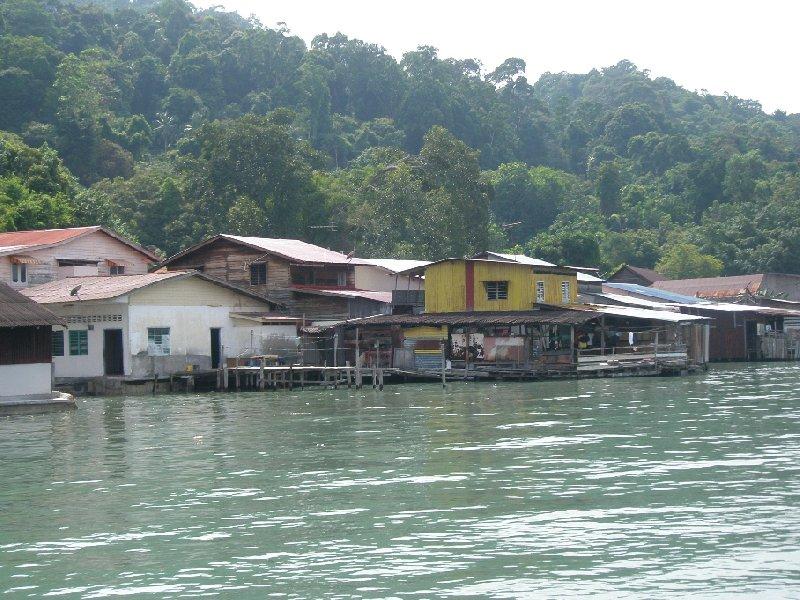 Malaysia Pangkor Island Beach Resort Trip Adventure