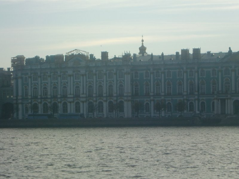 Photo Weekend to St Petersburg destinations
