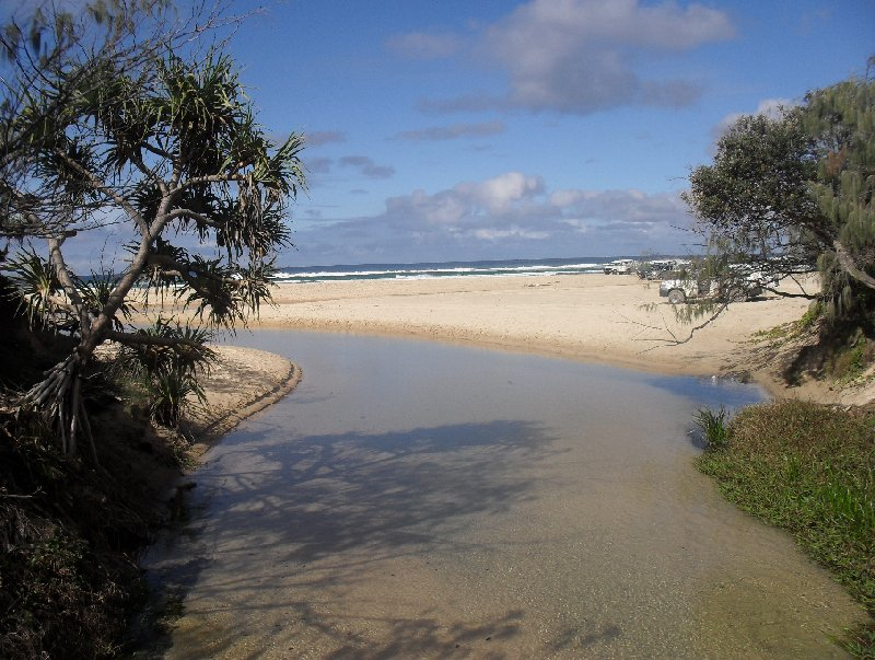 Photo Fraser Island 4wd Tour Fraser