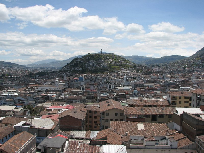 Quito Ecuador Adventure