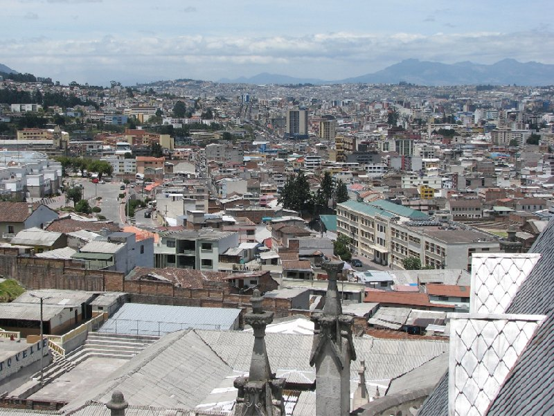 Quito Ecuador Picture gallery