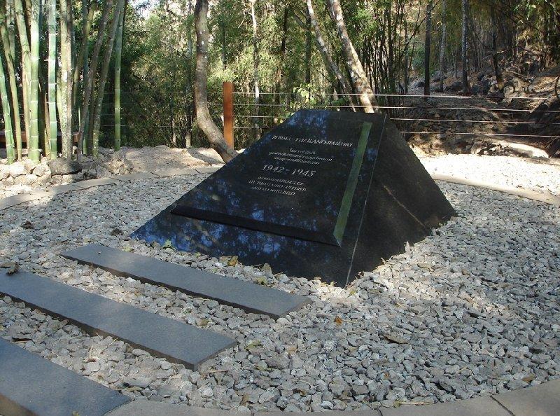 Kanchanaburi River Kwai Tour Thailand Vacation Information