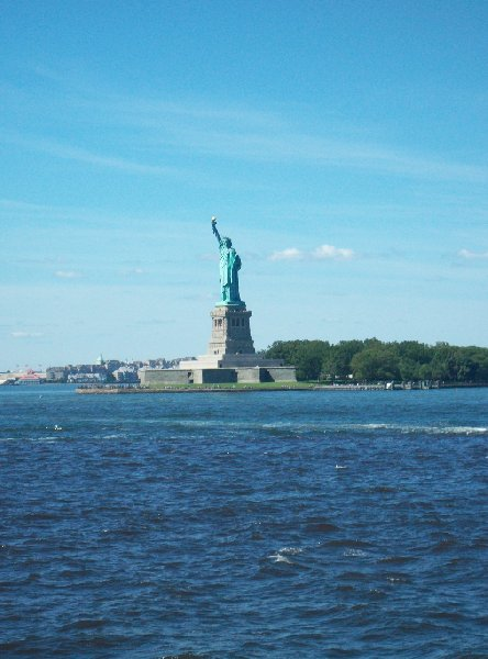 Autumn Stay in New York United States Vacation Photo