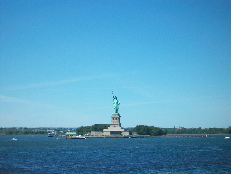 New York United States Holiday Photos