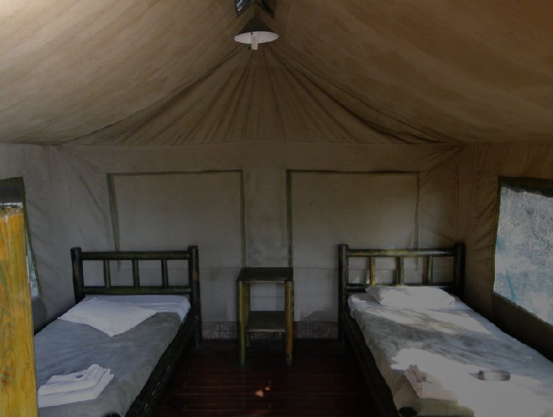Kruger National Park camping safari Mpumalanga South Africa Vacation Guide