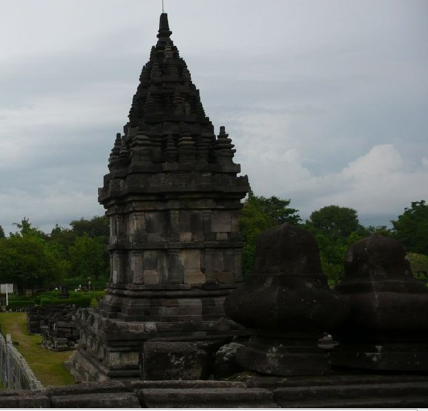 Travel to Yogyakarta Indonesia Review Picture