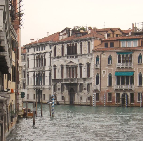 Venice Italy Holiday Adventure