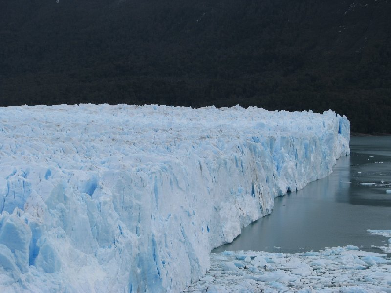 Glacier tour Patagonia Argentina El Calafate Photos