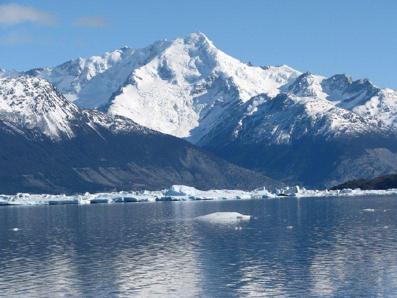 Glacier tour Patagonia Argentina El Calafate Trip Vacation