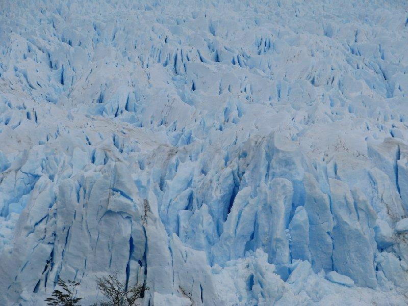 Glacier tour Patagonia Argentina El Calafate Experience