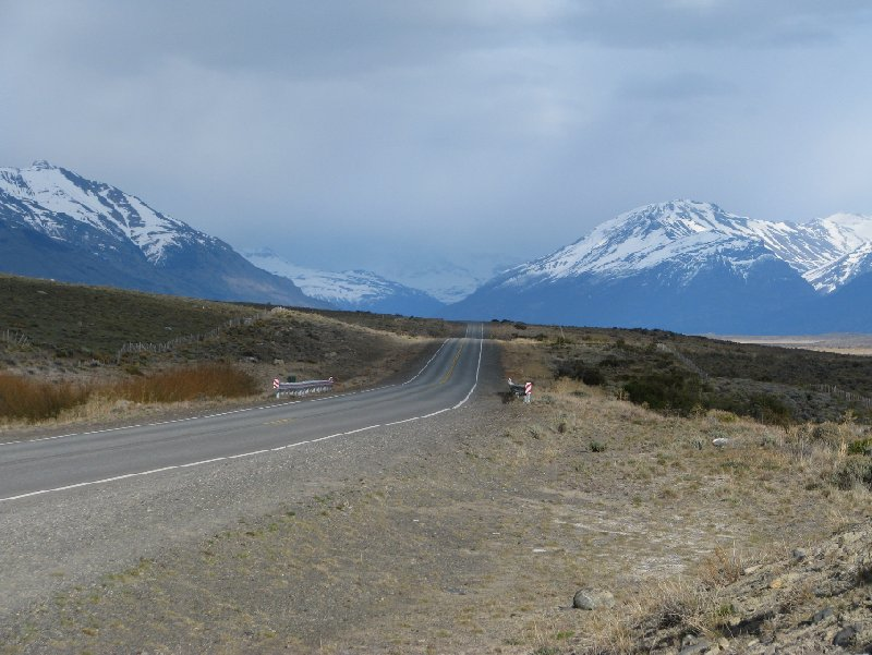 El Calafate Argentina Trip Review