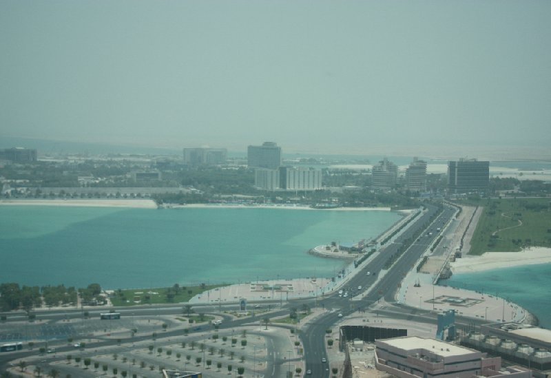 Tour from Dubai to Abu Dhabi United Arab Emirates Photograph