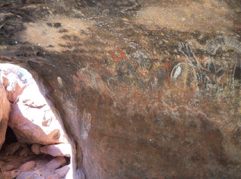 Uluru Australia Travel Blog